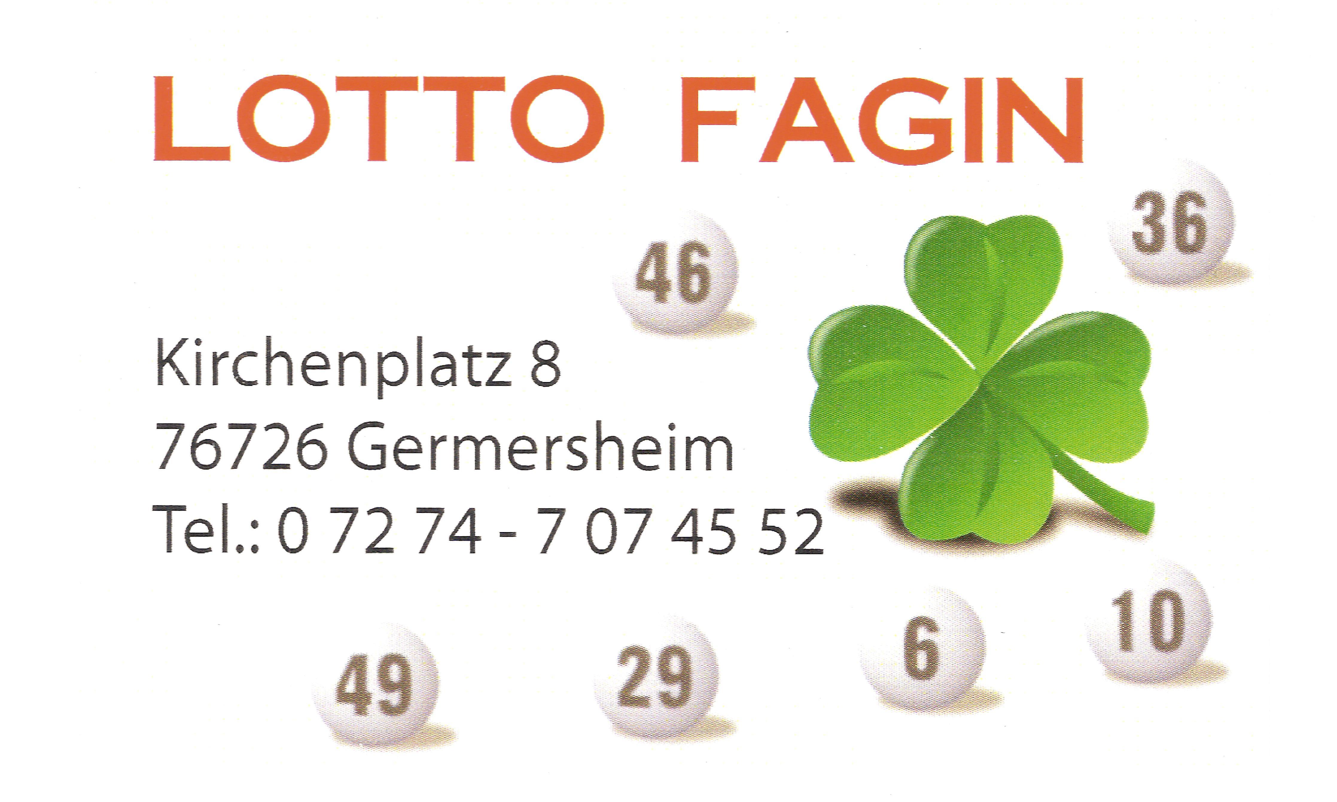 Lotto-Fagin Germersheim